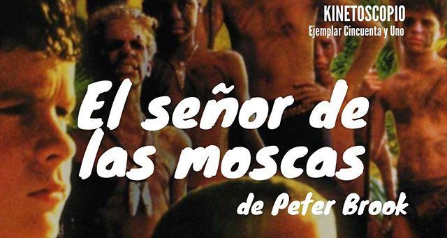 El señor de las moscas (1963, Peter Brook)