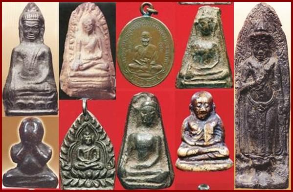 พระเครื่องดัง Thai Amulet