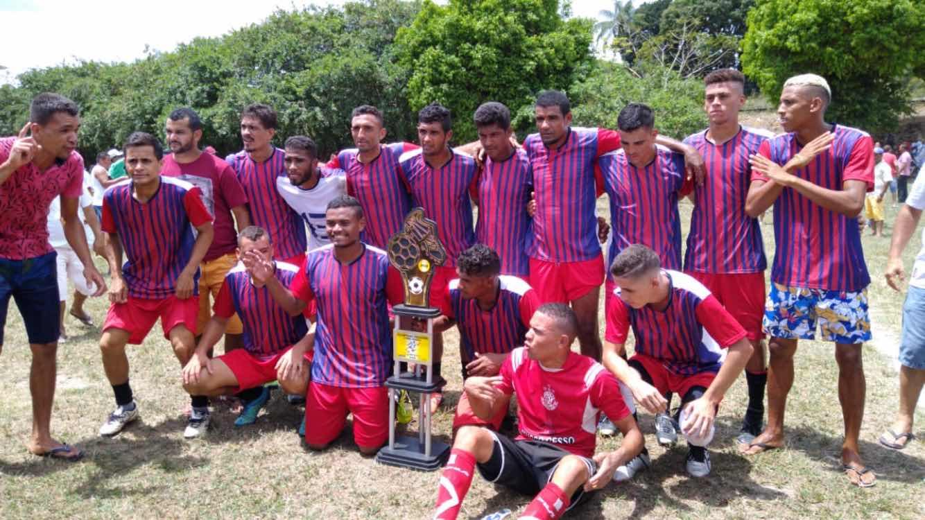 Campeonato Rural marca fim de semana em Ribeirão
