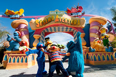 SésamoAventura - diversión para los más pequeños