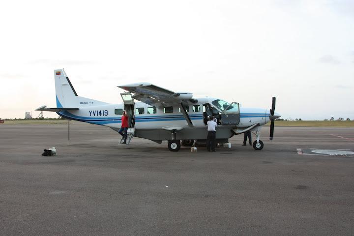 Маленький самолетик Serami