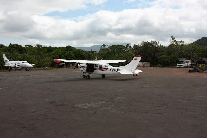 Наш маленький самолетик