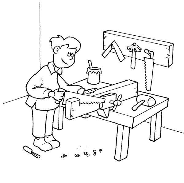 joiner - free coloring pages | Coloring Pages