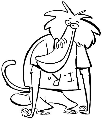 I am a weasel coloring pages coloring pages for I am coloring pages