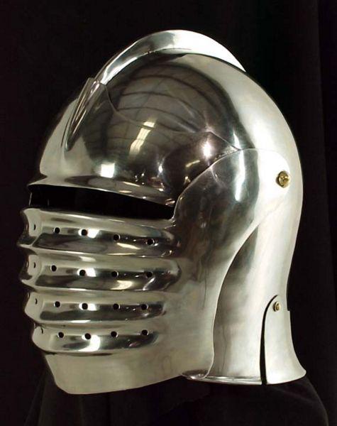 миланский армет