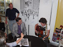 [Imagens] 2º Expo Coleções na Fest Comix. SDC10127