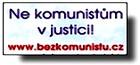Justice bez komunistů