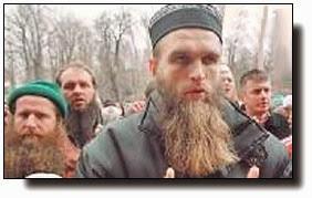 Islamizace Bulharska