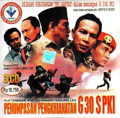Download film Indonesia Pengkhianatan G 30 S/PKI gratis Indowebster