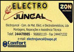 EletroJuncal, Lda.