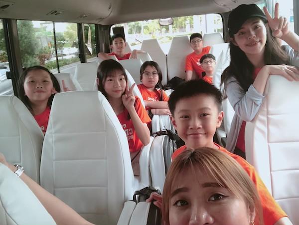2020菲律賓遊學團出發學校
