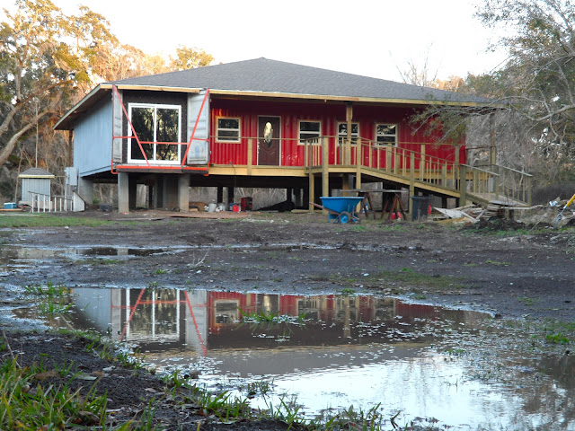 Texas container homes jesse c smith jr consultant february 2011 - Container homes texas ...