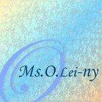 Ms.O.Lei-ny logo