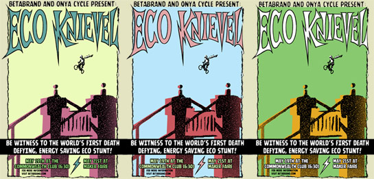 eco poster