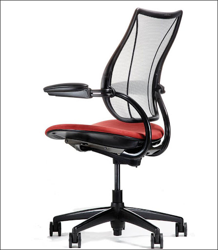 aeron executive mesh office chair