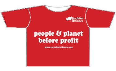 People and Planet Before Profit