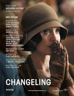 Sự Hoài Nghi - Changeling - 2008