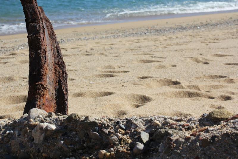 platja del Besòs 8
