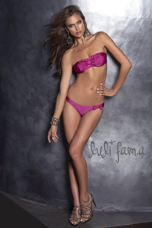 Luli Fama Swimwear,lookbook primavera verano 2011