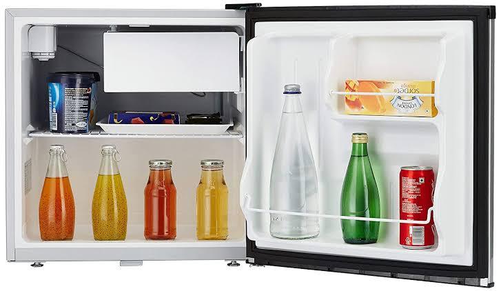 5 ตู้เย็นขนาดเล็ก คุณภาพดี ที่น่าใช้ คัดมาเอาใจสายมินิมอลโดยเฉพาะ !3