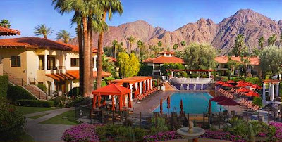Erawan Garden Hotel Indian Wells California