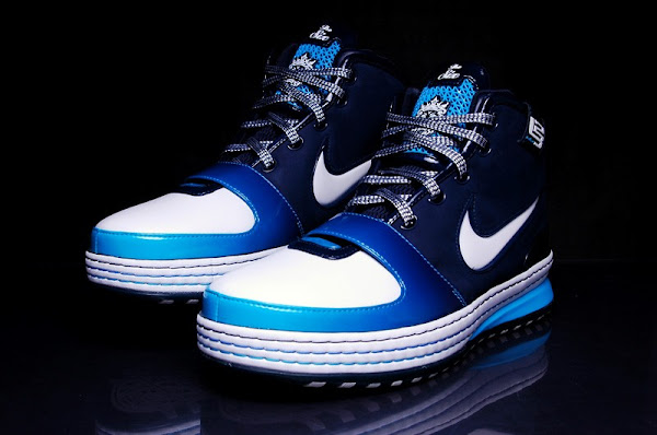 Throwback Thursday Nike Zoom LeBron VI AllStar Exclusive