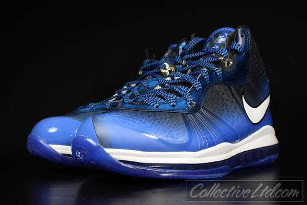 Nike LeBron 8 V2 AllStar Exclusive Available at Nikestore Europe