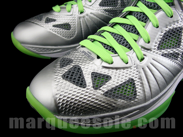 lebron 8 dunkman. breaking news first look at nike lebron 8 ps dunkman lebron r
