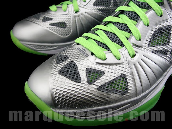 Breaking News First Look at Nike LeBron 8 PS Dunkman