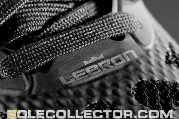 Black038Varsity Maize Nike LeBron 8 PS Exists but Won8217t Drop