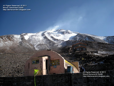 Damavand Camp3