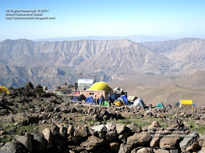 Damavand camp3 Bargah Sevom Tents