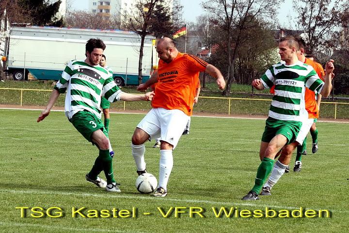 TSG - VfR