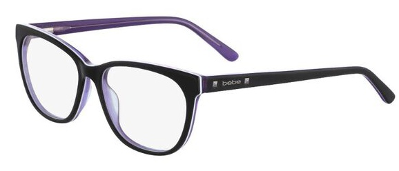 Eyeconic Bebe BB5108 Glasses Review