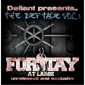 The Def-Tape, Vol. 1