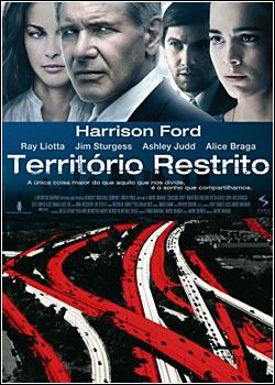 filmes Download   Território Restrito   DVDRip AVi Dual Áudio