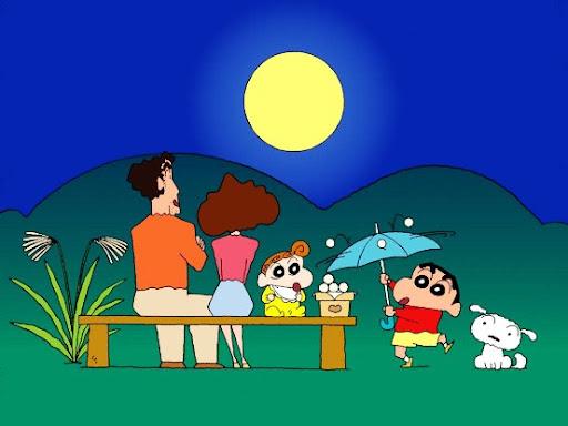 Crayon Shin-Chan Cartoon Picture 4