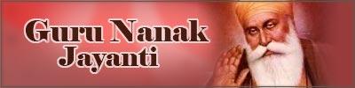 Gurunanak Jayanti