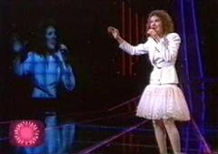 Eurovision blog spain festival de eurovision 1995 - Victoria diva futura ...