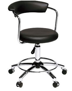 sillas de oficina vintage