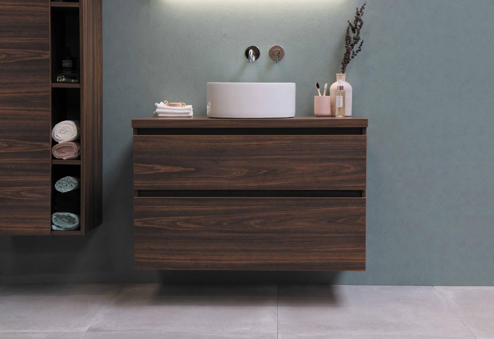 Basement Storage Ideas - Cabinets