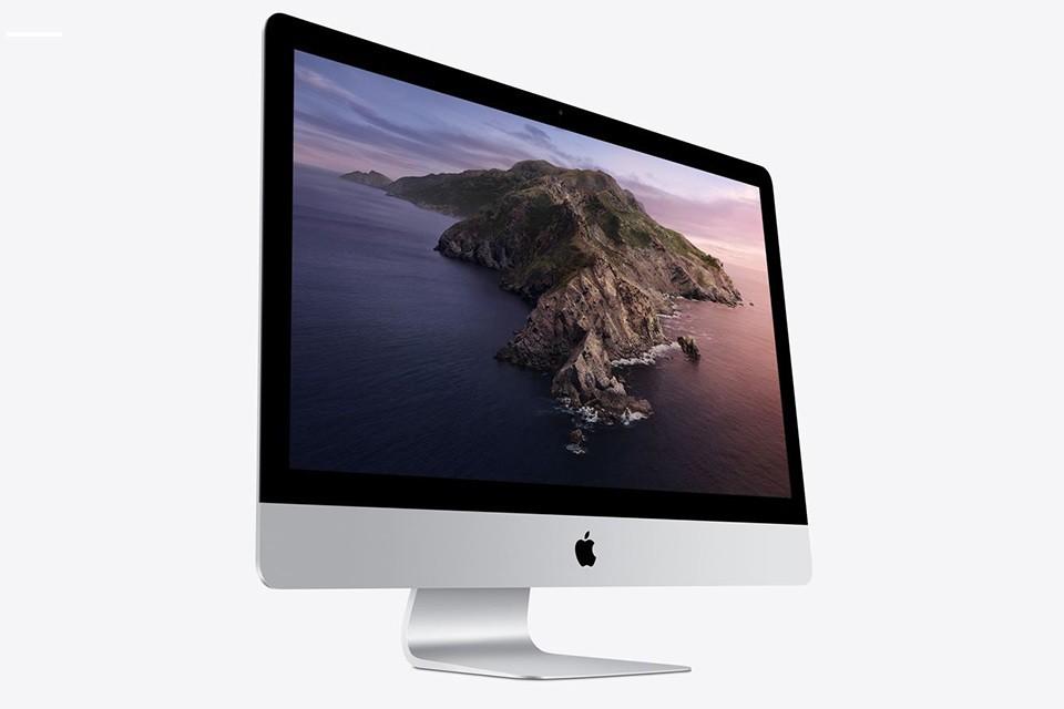 màn hình iMac 27 inch 2020 Retina 5K