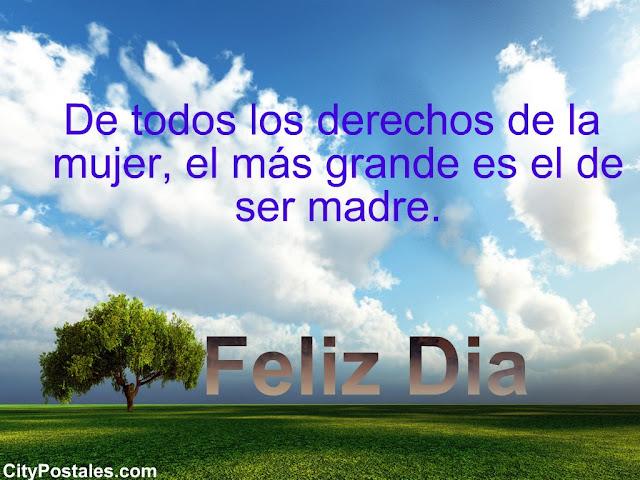 Día de las Madres 2011