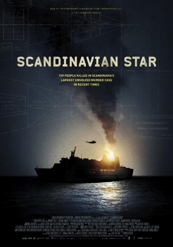 Scandinavian Star (TV Series 2020) - IMDb