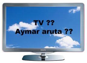 tv aymar aruta
