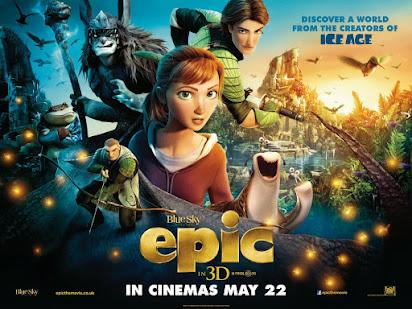 Epic Free Movie Watch