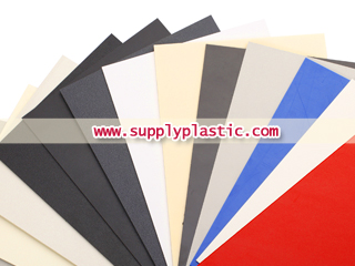 2-plastic sheet - abs sheet-www.supplyplastic.com
