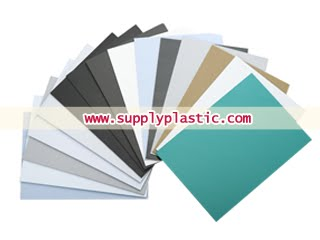 ABS Sheet UV Resistant-used for building materials