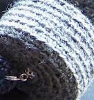 ZROBIŁAM WAS NA SZARO... Moja pierwsza Kolekcja Jesień Zima 2011 Panorama LeSage Anna Grabowska