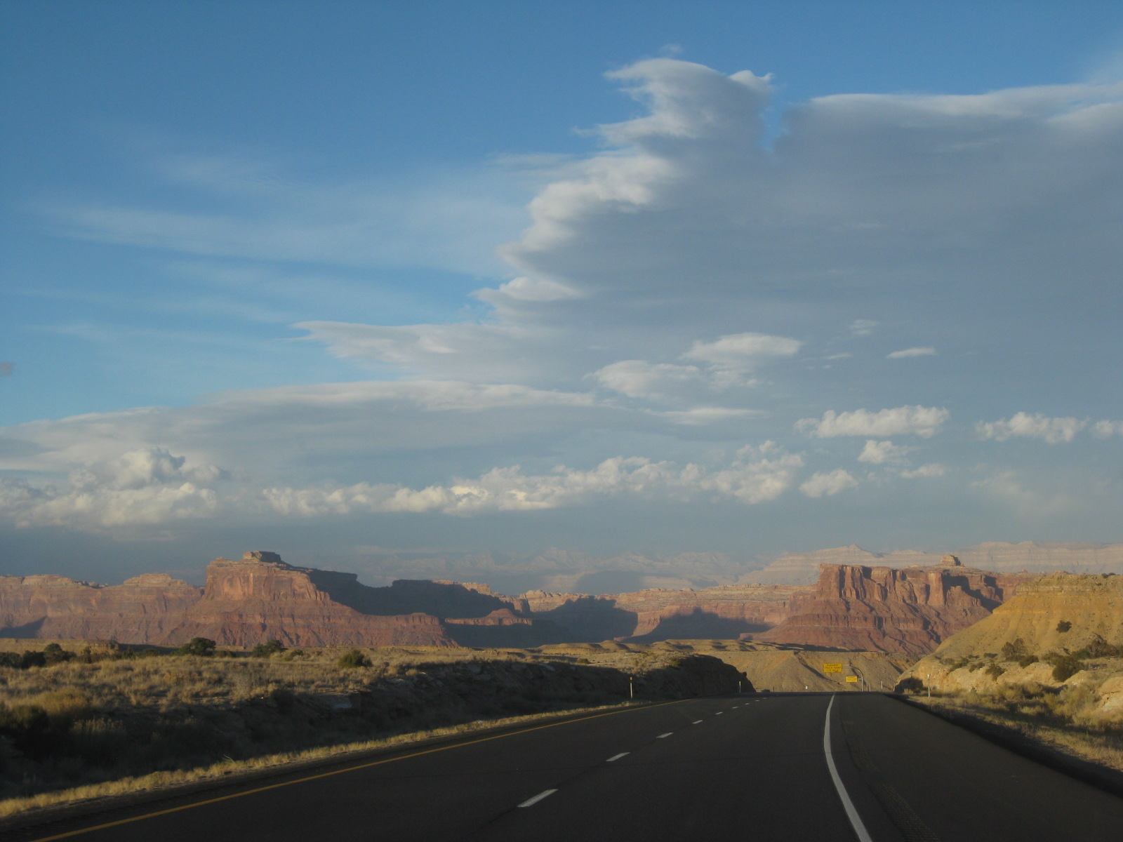 Moab Slickrock and sandstone